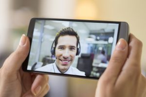 E-Mediation and mediation by teleconferencing