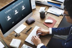 Remote mediation and e-mediation
